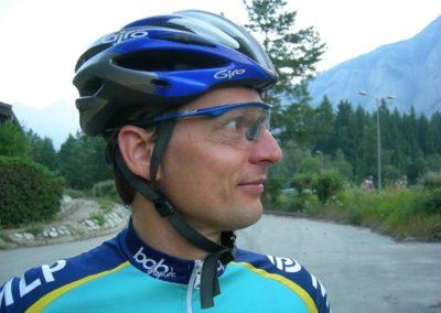 Marmotte-vor-start-2009