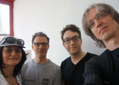 RAI-2018-Team-Bernstein