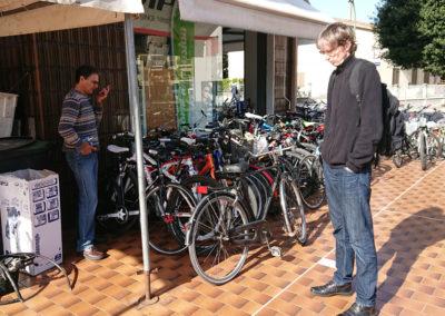 RAI 1-Fahrrad-mieten