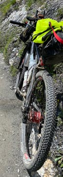 Everesting Bike Rohloff